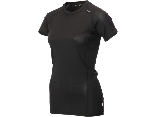 inov-8 Merino SS Shirt Women black